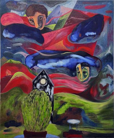 Janes Haid-Schmallenberg, 'Picknick', 2020