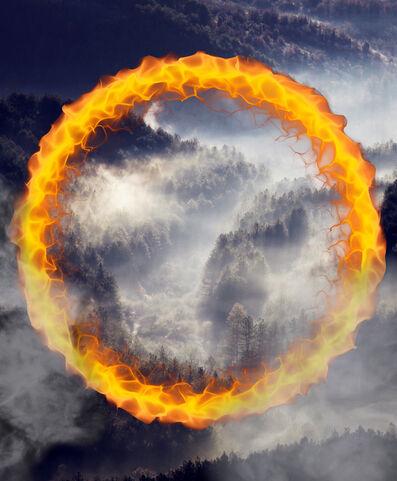 Agnieszka Polska, 'The Ring of Fire ', 2019
