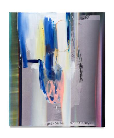 Andreas Diefenbach, 'Eurochild', 2019