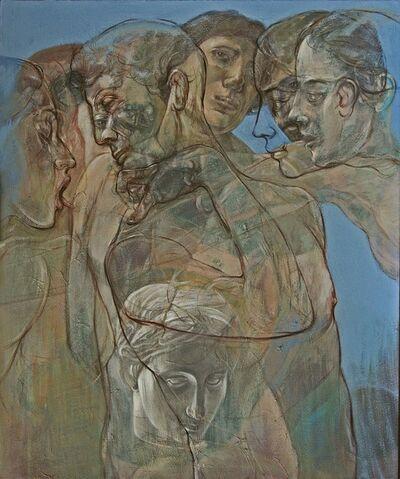 Henri Deparade, 'Theseus', 2018