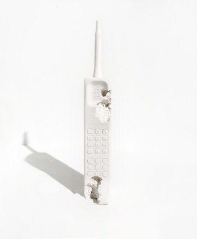 Daniel Arsham, 'Future Relic 01 (Mobile Phone)', 2013