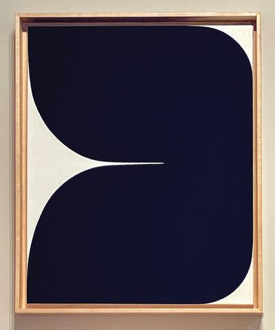 Sara Genn, 'New Alphabet (Ink)', 2021