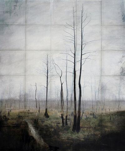 John Folsom, 'Sentries', 2016