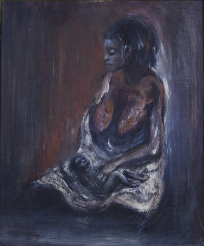 James Wigley, 'The Mother', ca. 1960