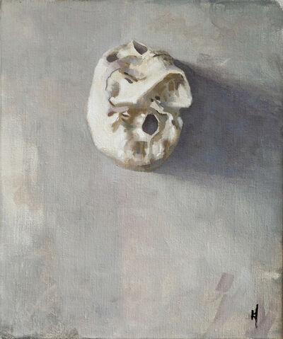 Kieran Ingram, 'Foramen Magnum', 2018