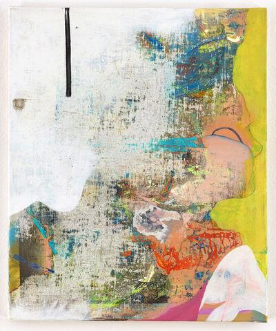 Wolfgang Betke, 'Irgendwas Dazwischen III', 2015