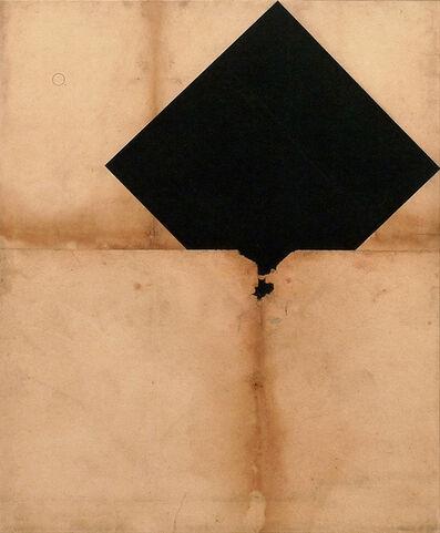 Robert Kelly, 'Malevich Pocket', 2018