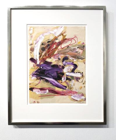 Kikuo Saito, '#77', 2002