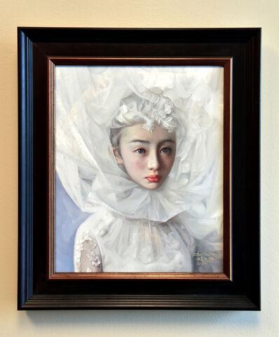 "Zhao Kailin, '""Daydream""', 2020"