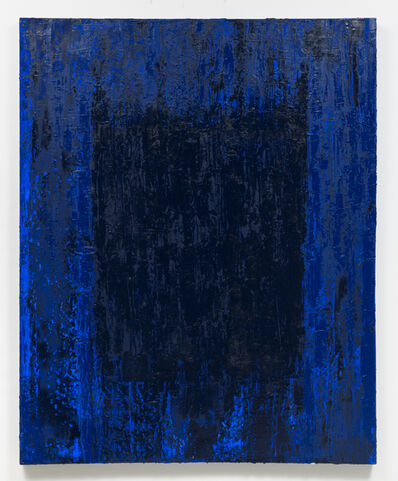 Frederick Fulmer, 'I Am Blue', 2020