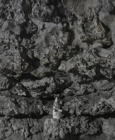 Taca Sui, 'Guanyin Cave 观音洞', 2018