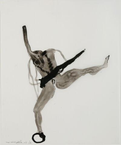 Ofri Cnaani, 'Military Dancer', 2004