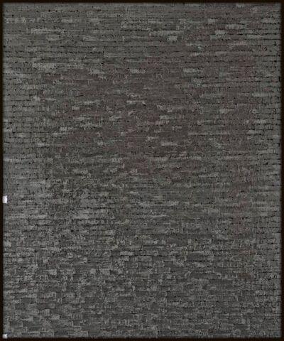 Bernard Dunaux, 'Grey', 2014