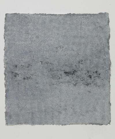 Hong Zhu An, '轻烟 (Mist)', 2012
