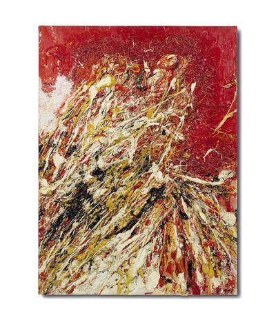 Toshimitsu Imai, 'Untitled  ', 1963