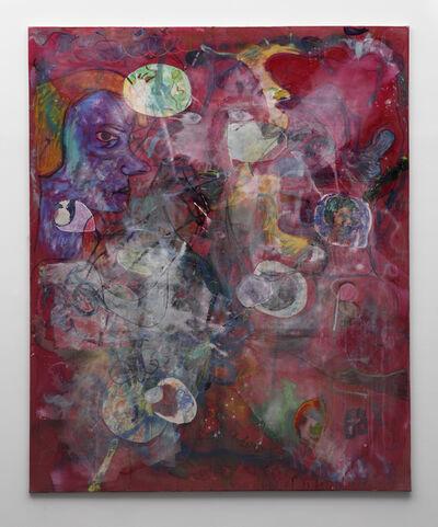 Max Brand, 'Untitled', 2015