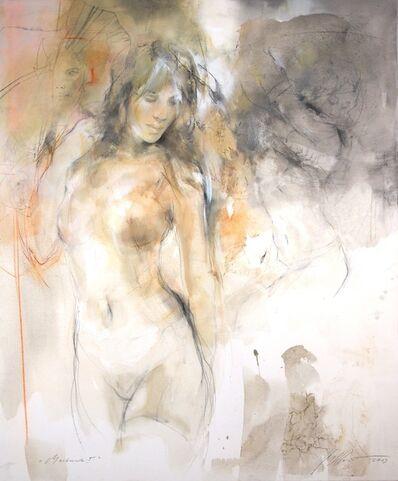 Gabriele Mierzwa, 'Masked I', 2013
