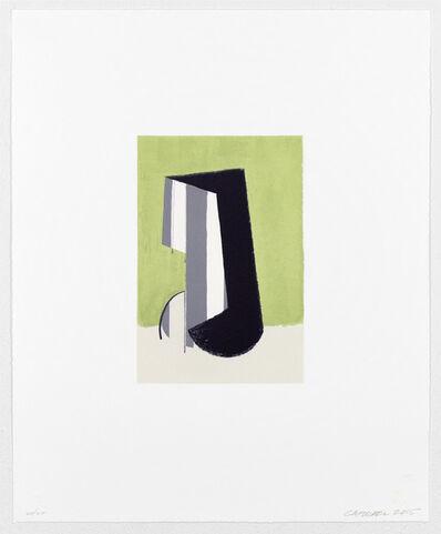 Suzanne Caporael, 'Piet's door ', 2015