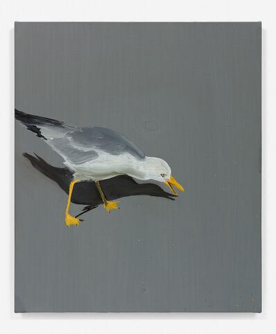 Tala Madani, 'Seagull', 2018