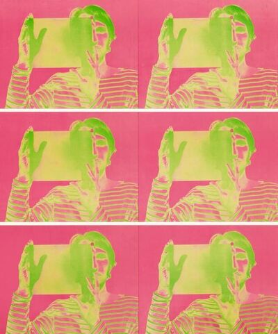 Bruce Nauman, 'Untitled', 1969