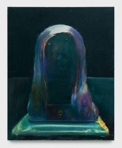 Matthieu Ronsse, 'Gentle Man', 2018