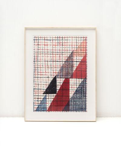 Sabine Finkenauer, 'Untitled', 2020
