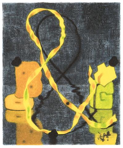 Joshua Marsh, 'And', 2016