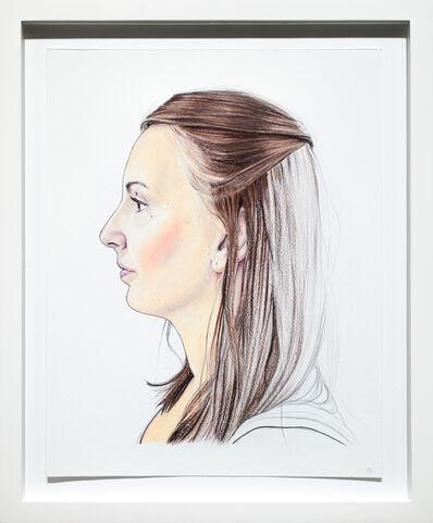 Lauren Rinaldi, 'Becoming', 2016