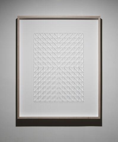 Gabriel de la Mora, 'CI / 584 I', 2016
