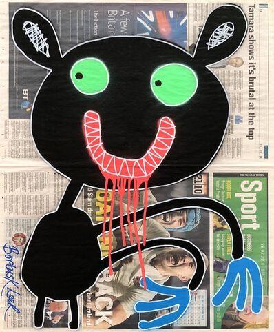 Bortusk Leer, 'Jolly Jenny', 2016