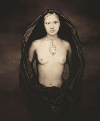 Joyce Tenneson, 'Nadya', 1998