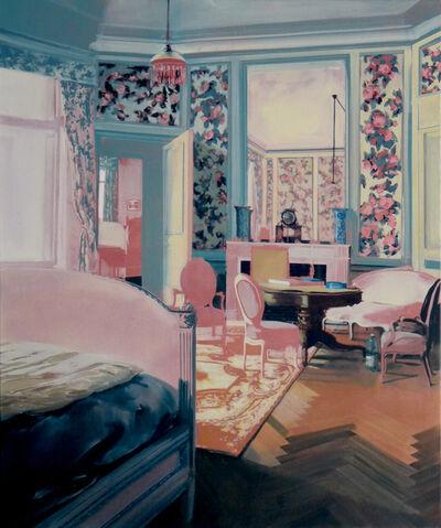 Eleanor Watson, 'Besides', 2015