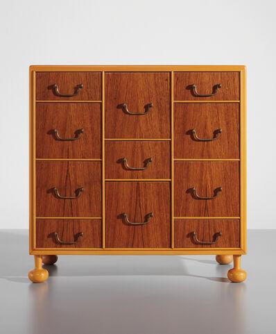 Josef Frank, 'Miniature cabinet, model no. 2225', ca. 1957