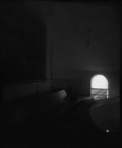 christina laing, 'Black Sea', 2014