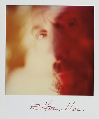 Richard Hamilton, 'Self-portrait', 1980
