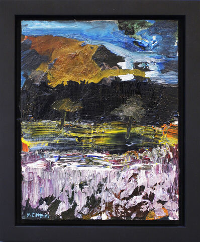 Yehouda Chaki, 'To Olympia 1028-W', 2010
