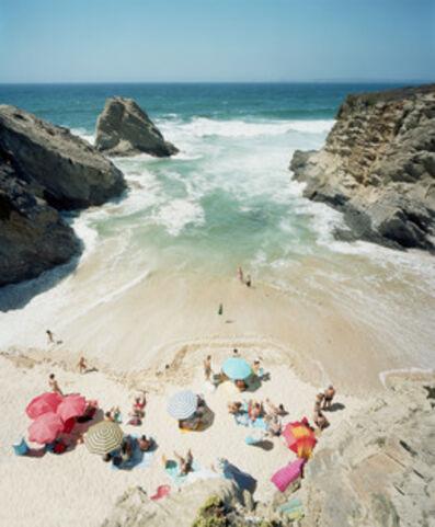 Christian Chaize, 'Praia Piquinia 21-08-09 15h10', 2009