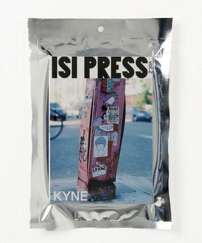 Kyne, 'ISI Press Vol. 2', 2017