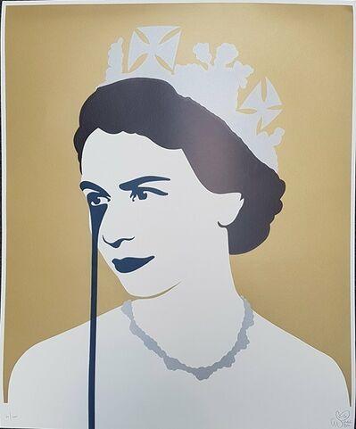 Pure Evil, 'HRH Prince Phillips Nightmare (Gold)', 2013