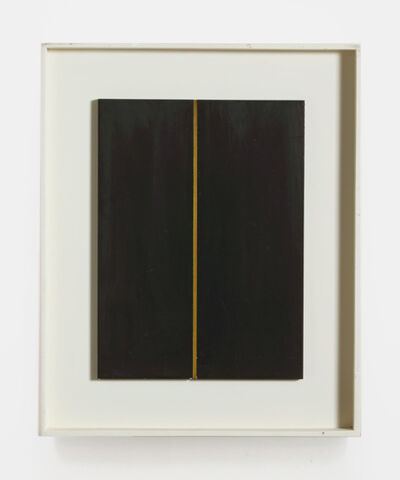 Nassos Daphnis, '30-60-W', 1960