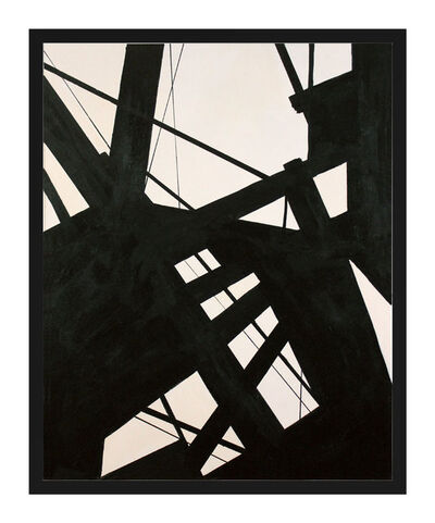 Nicole Yates, 'Bridge 1'