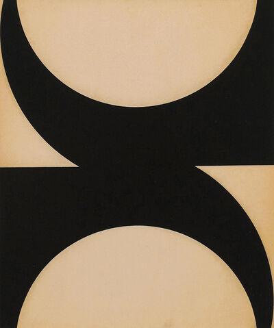 Robert Kelly, 'Mimesis Noir XXXIV', 2016