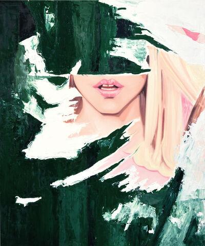 John Grande, 'Shattered Reality'