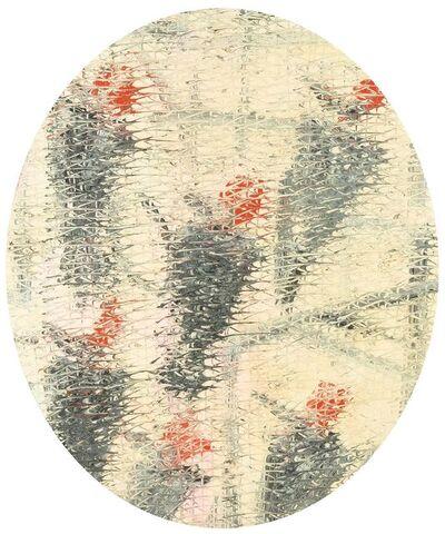 Hunt Slonem, 'Picul', 1994