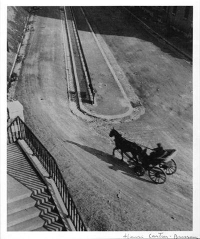 Henri Cartier-Bresson, 'Marseille', 1932