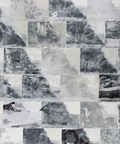 Josh Meillier, 'Huskey Oil Explosion (i)', 2018