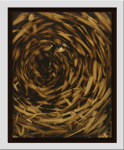 "Brad Reuben Kunkle, 'Study for ""Portal""', 2016"