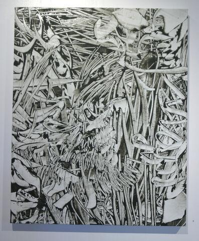 Andreas Eriksson, 'Untitled, b hammar', 2002