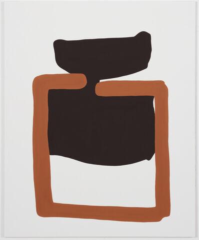 Markus Weggenmann, 'Flache Skulptur Nr. 1', 2017