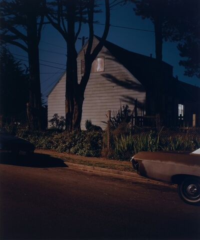 Todd Hido, 'Untitled #2154-A, from the series House Hunting', 1996-1998